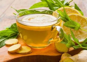 Ingvera tēja tievēšanai