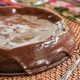 Meksikāņu šokolādes torte bez miltiem