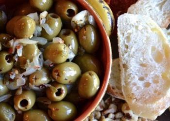 Asās olīvas