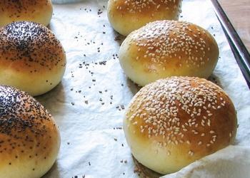 Hamburgeru maizītes