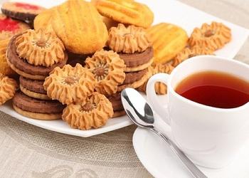 Tējas cepumi