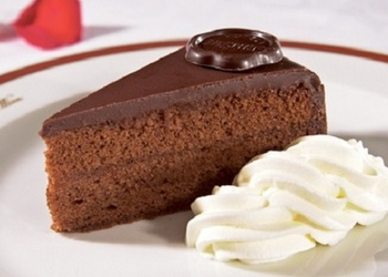"""Torte """"Zahertorte à la Sacher"""""""