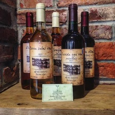 """SIA """"GRP"""" - Mājās darināti saldie, pussaldie, deserta vīni - Ražots Latvijā"""