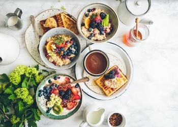 Jaungada apņemšanās ikdienas maltītē, iesaka veselīga uztura lietpratēja Dita Lase