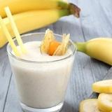 Бархатный банановый ликер
