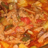 Azu - tatāru ēdiens