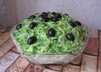 """Kārtainie salāti """"Venēcija"""""""