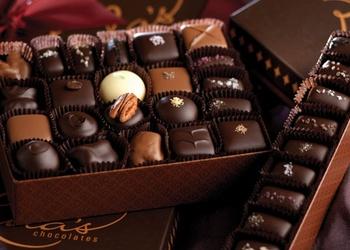 Šokolāde ir veselīga sirdij