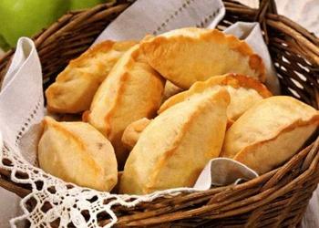 Pīrādziņi ar sieru