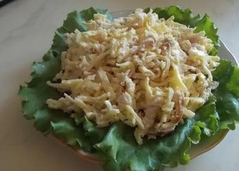 Ātri pagatavojami salāti