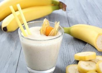 Samtainais banānu liķieris