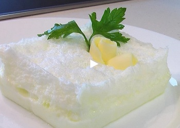 Tvaicēta omlete