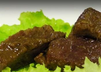 Liellopu gaļas sautējums itāļu gaumē - VIDEO RECEPTE