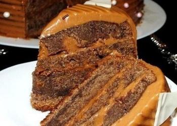 """Torte """"Šokolādes kuhē"""""""