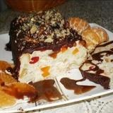 Biezpiena kūka bez cepšanas