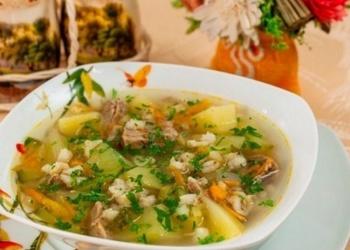 Zupa - rasoļņiks