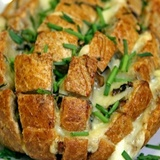 Siera maize ar sēnēm