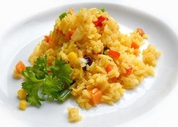 Rīsi indiešu gaumē