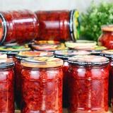 Vecmāmiņas recepte - Borščs ziemai