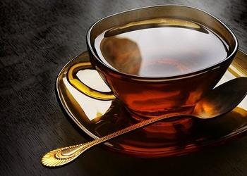 """Чай """"Гейша"""""""