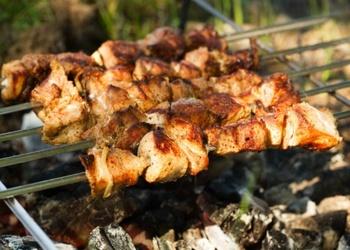 Greipfrūtu marināde vistas gaļai