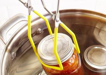 Kas ir pasterizēšana, kas ir sterilizēšana konservēšanā un marinēšanā?
